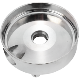 IMPELLER HOUSING BOTTOM