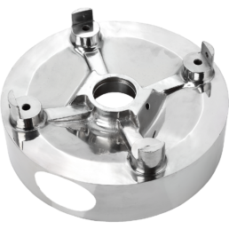 IMPELLER HOUSING TOP